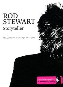 Storyteller-Complete Anthology 1964-1990