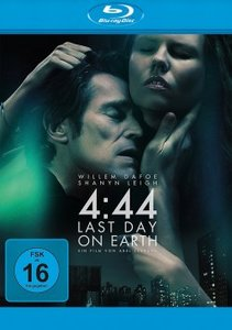 4:44 Last Day On Earth (Blu-ra