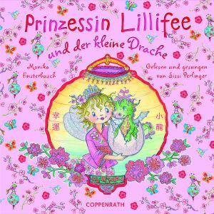 Prinzessin Lillifee und der kleine Drache