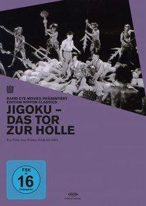 Jigoku-Das Tor zur Hoelle (O