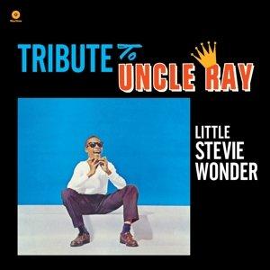 Tribute To Uncle Ray+2 Bonus