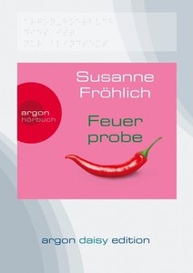 Feuerprobe (DAISY Edition)