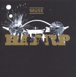 Haarp-Live From Wembley Stadium