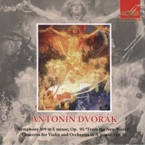 Sinfonie 9/Violinkonzert