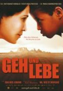 Geh und Lebe (DVD)