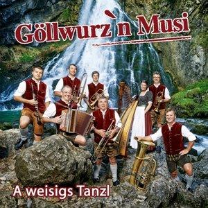 A weisigs Tanzl-Instrumental