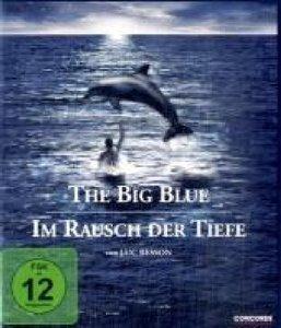 The Big Blue-Im Rausch der Tiefe (Blu-ray)