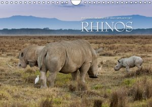 Gerlach, I: Emotional Moments: Rhinos UK Version