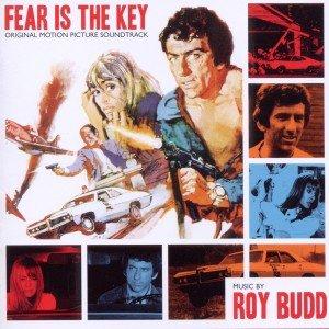 Roy Budd-Fear Is The Key