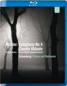 Sinfonie 4/Pelleas und Melisande