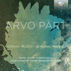 Organ Music/Choral Music