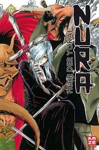 Nura - Herr der Yokai 12