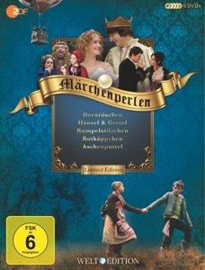 Märchenperlen - WELT-Edition (Limitierte Auflage)