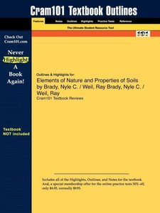 Outlines & Highlights for Elements of Nature and Properties of S