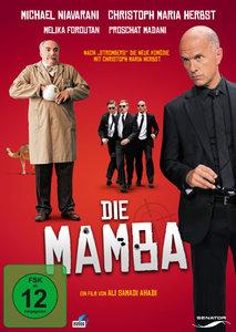 Die Mamba - Gefährlich lustig