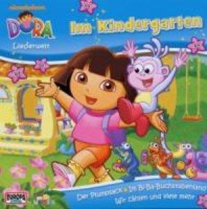2/Doras Liederwelt-Im Kindergarten