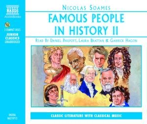 Famous People in Hist V02 2D