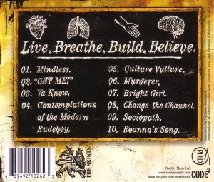 Live.Breathe.Build.Believe.