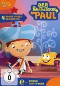 (4)DVD z.TV-Serie-Immer Wieder Geburtstag