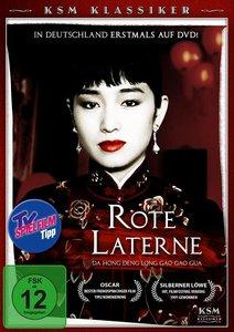 KSM Klassiker - Rote Laterne - Raise the Red Lantern