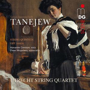Streichquintette op.14+16