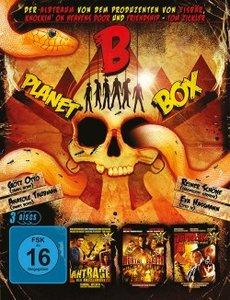 Planet B-Box