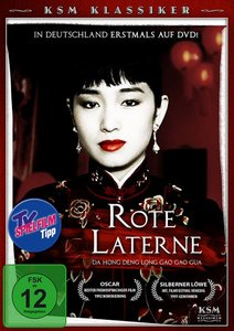 KSM Klassiker - Rote Laterne - Raise the Red Lantern