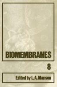 Biomembranes