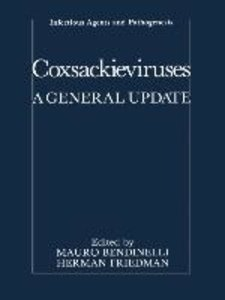 Coxsackieviruses