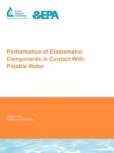 Performance of Elastomeric Components in Contact with Potable Wa