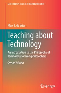 Teaching about Technology