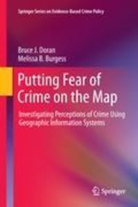 Putting Fear of Crime on the Map