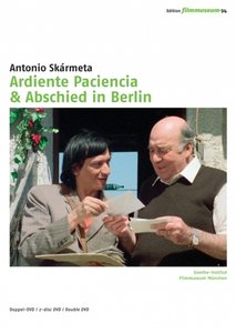 Ardiente Paciencia & Abschied in Berlin
