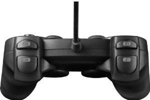 Strike FX Gamepad SL-6537-BK USB schwarz