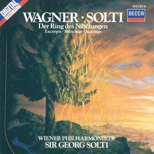 Der Ring: Orchesterauszüge (QS)