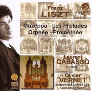 Orgel U.Klavier-Transkr.