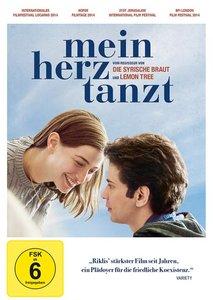 Mein Herz tanzt (DVD)