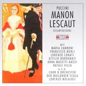 Manon Lecaut