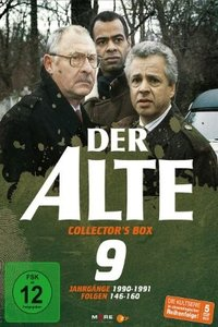 Der Alte Collector's Box Vol. 9