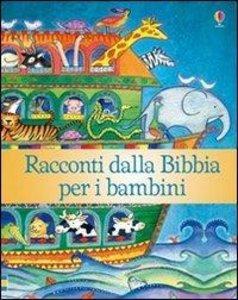 Racconti dalla Bibbia per i bambini