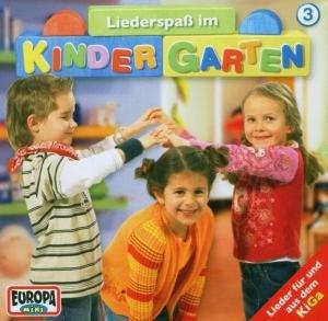 03/Liederspass im Kindergarten