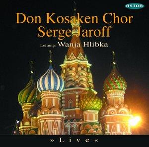 Don Kosaken Chor Serge Jaroff Live