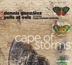 Cape of Storms