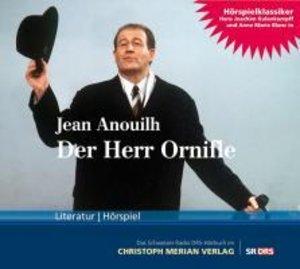 Der Herr Ornifle