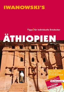 Hooge, H: Äthiopien - Reiseführer von Iwanowski