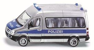 SIKU 2313 - Polizei: Mannschaftswagen, 1:50