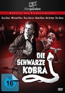 Die schwarze Kobra-mit Klaus