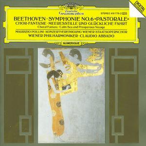 Sinfonie 6/Fantasie op.80/+