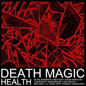 Death Magic (Vinyl)