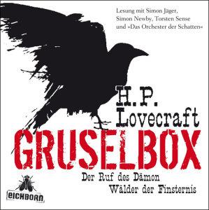 Grusel-Box